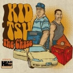 "Kid Tsunami ""The Chase"""