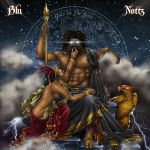 "Blu & Nottz ""Gods in the Spirit"