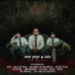 "Moe Pope & Rain ""Let The Right Ones In"""