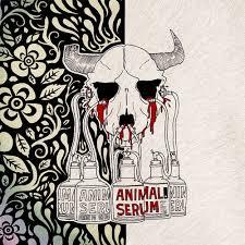 """""""Animal Serum"""" Prince Po, Oh No"""